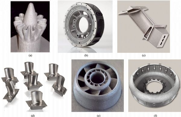 additive manufacturing  technology  applications and research needs